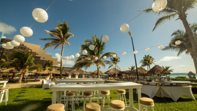 Expos and conventions landing in the Mexican Caribbean