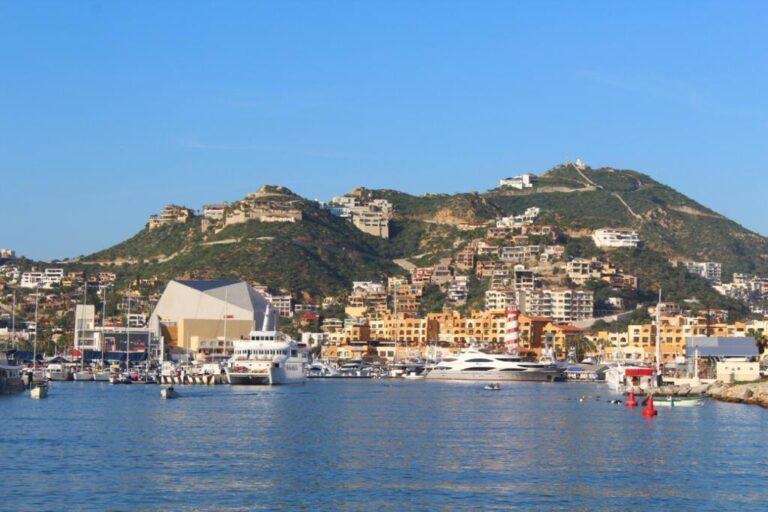 260 active cases of Covid-19 in Los Cabos