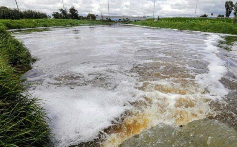 Conacyt identifies 50 contaminated regions in Mexico; calls them 'environmental hells'