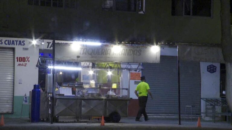 Tragedy in Puerto Vallarta: taquerías raise prices