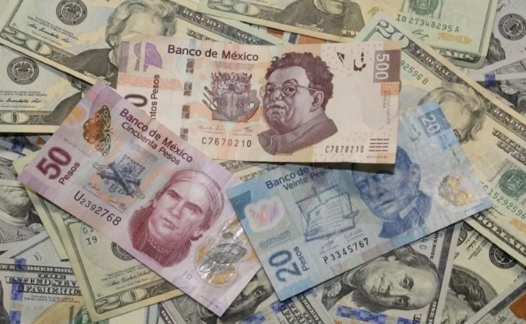 Dollar price and exchange rate in Mexico today February 26, 2021